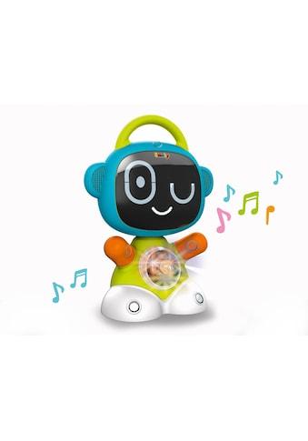 "Smoby Spielfigur ""Smoby Smart  -  Robot Tic"" kaufen"