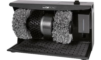 CLATRONIC Schuhputzmaschine SPM 3754 kaufen