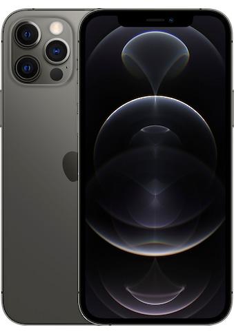 """Apple Smartphone »iPhone 12 Pro«, (15,5 cm/6,1 """", 512 GB Speicherplatz, 12 MP Kamera),... kaufen"""