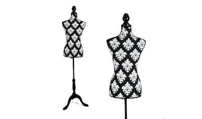 Clarie Schneiderbüste Black & White kaufen