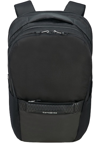 Samsonite Laptoprucksack »Hexa - Pack Work, black, M« kaufen
