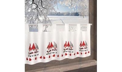 Delindo Lifestyle Panneaux »Wichtel«, HxB: 45x120, mit Schlaufenaufhängung, für die Küche kaufen