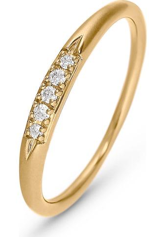 CHRIST Diamantring »32011809« kaufen