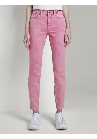 TOM TAILOR Denim Skinny - fit - Jeans »Nena & Larissa: Nela Extra Skinny Jeans« kaufen