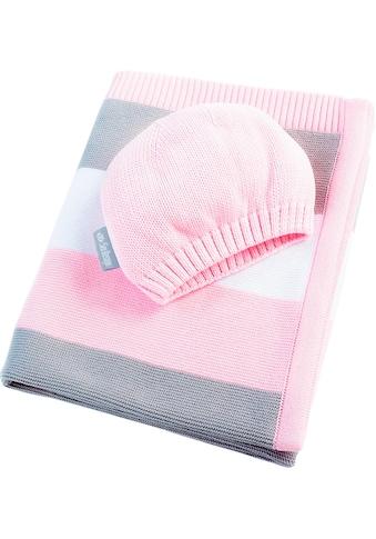 Babydecke »Bande«, SEI Design kaufen