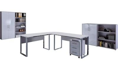 BMG Büro-Set »Tabor Office 1«, (Set, 8 St.) kaufen
