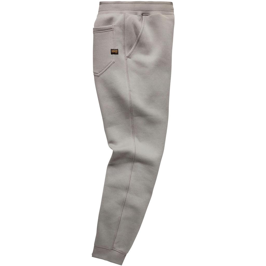 G-Star RAW Sweathose »Premium Core Type Sweat pant«
