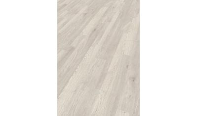 EGGER Packung: Laminat »EHL139 Ruviano Eiche grau«, mit Klick - Verbindung, 1291 x 135, Stärke: 8 mm kaufen