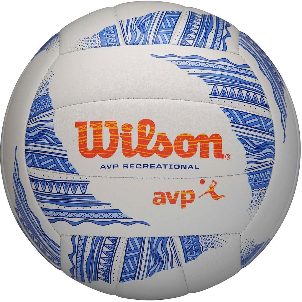 Wilson Beachvolleyball »AVP MODERN«