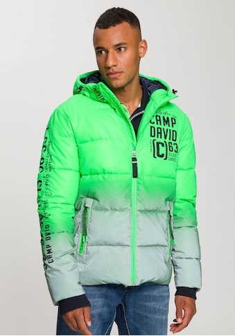 CAMP DAVID Outdoorjacke kaufen