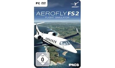 Aerofly 2 PC kaufen