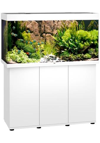JUWEL AQUARIEN Aquarien-Set »Rio 350 LED«, BxTxH: 121x51x146 cm, 350 l, mit Unterschrank kaufen