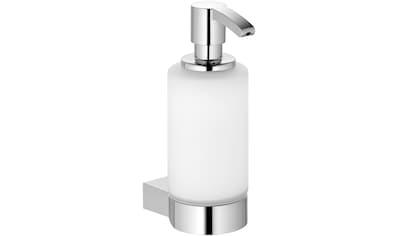 KEUCO Seifenspender »Plan«, für Schaumseife, Opalglas mattiert, 250 ml kaufen