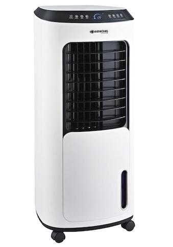 Sonnenkönig Ventilatorkombigerät Air Fresh 15 kaufen