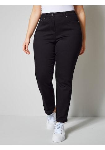 Janet & Joyce by HAPPYsize Jeans mit Bauchweg-Funktion kaufen