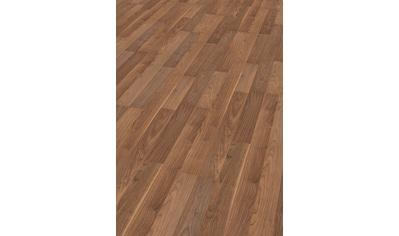 EGGER Laminat »EGGER Home Nussbaum Colorado«, ohne Fuge, 1291 x 192 mm, Stärke:7 mm kaufen
