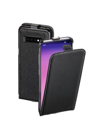 """Hama Flap - Tasche Hülle Tasche Case für Samsung Galaxy S10 »""""Smart Case"""" Schutzhülle Flap« kaufen"""