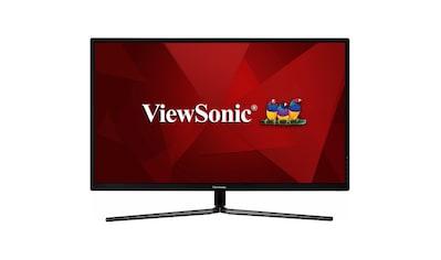 "Viewsonic VX3211 - MH Monitor »81 cm (32"") FHD Monitor, 3 ms« kaufen"