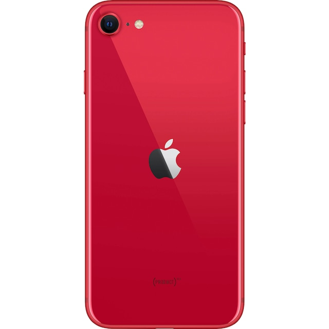 Apple iPhone SE 256GB Smartphone (11,94 cm / 4,7 Zoll, 256 GB, 12 MP Kamera)