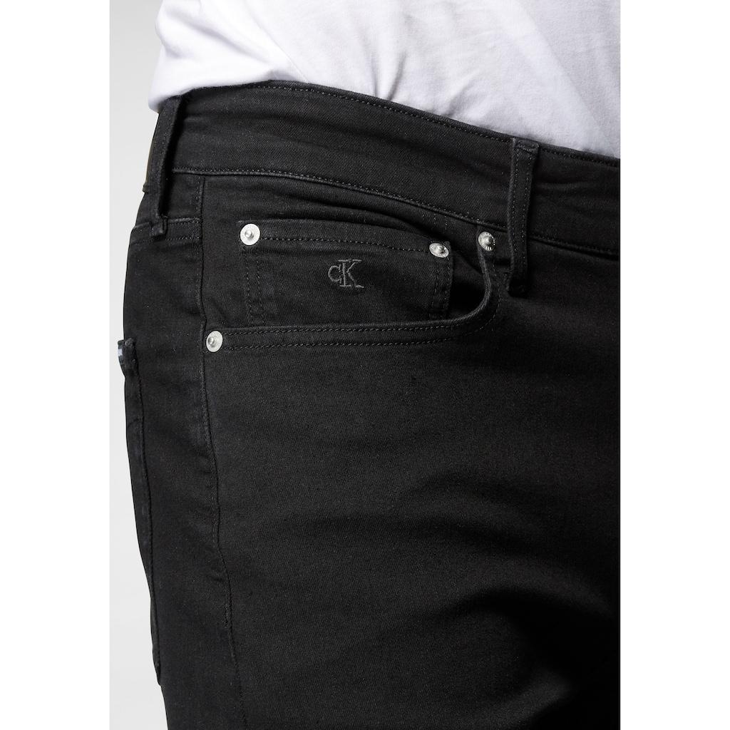 Calvin Klein Jeans Slim-fit-Jeans »CKJ 058 SLIM TAPER«