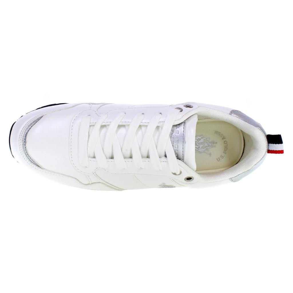 U.S. Polo Assn Sneaker »Frida«, mit Logoprint