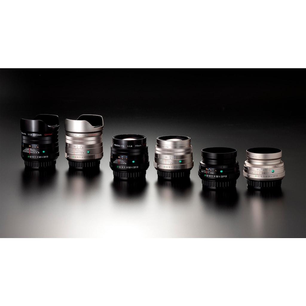 MEXX Jewels Objektiv »HD PENTAX-FA 43mm F1.9 Limited«