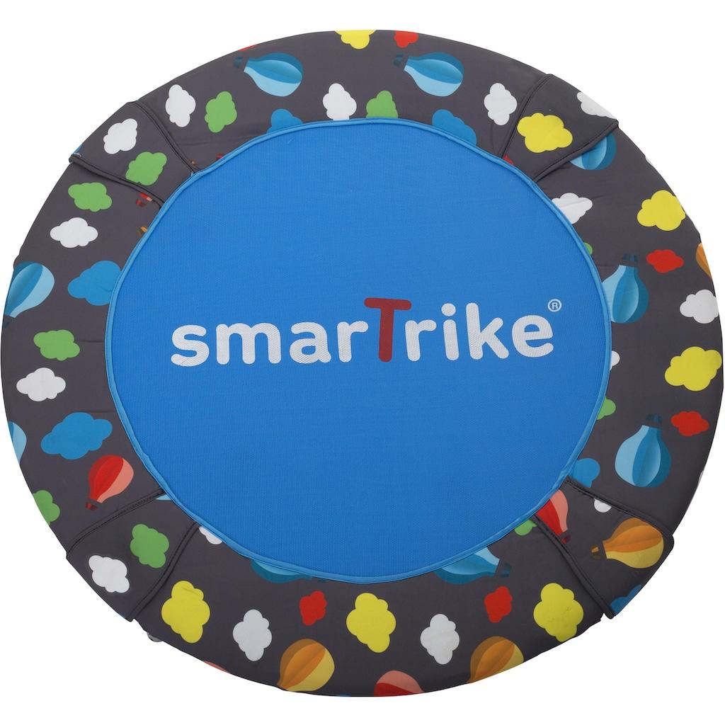 smarTrike® Kindertrampolin »Trampolin 2 in 1«, Ø 90 cm, mit Haltegriff