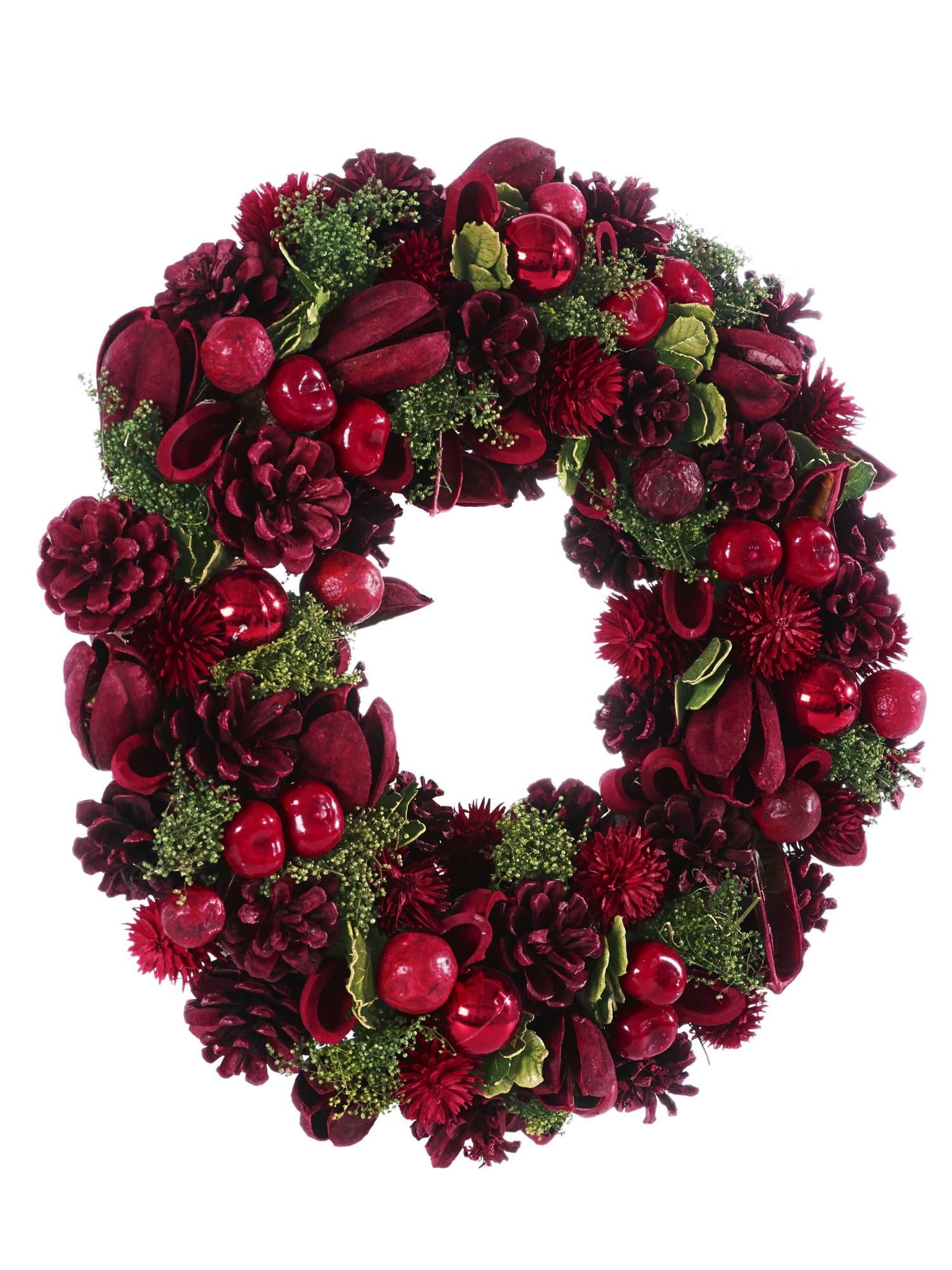 Weihnachtsdeko Bei Heine.Heine Home Dekokranz Weihnachten Online Bestellen Baur