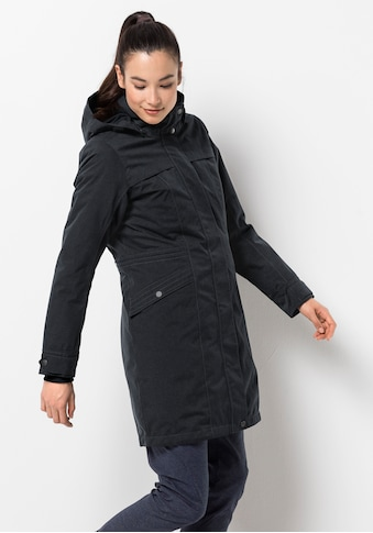 Jack Wolfskin 3-in-1-Funktionsmantel »GOLDEN PEAK 3IN1 COAT W« kaufen
