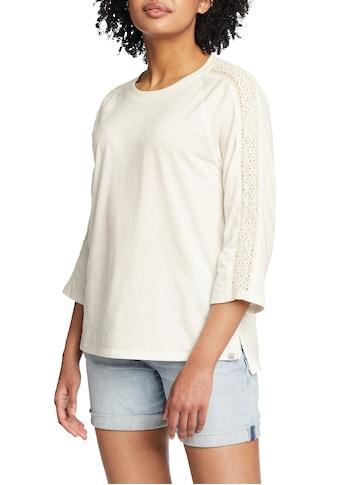 Eddie Bauer T-Shirt, Ophelia Shirt - 3/4-Arm kaufen