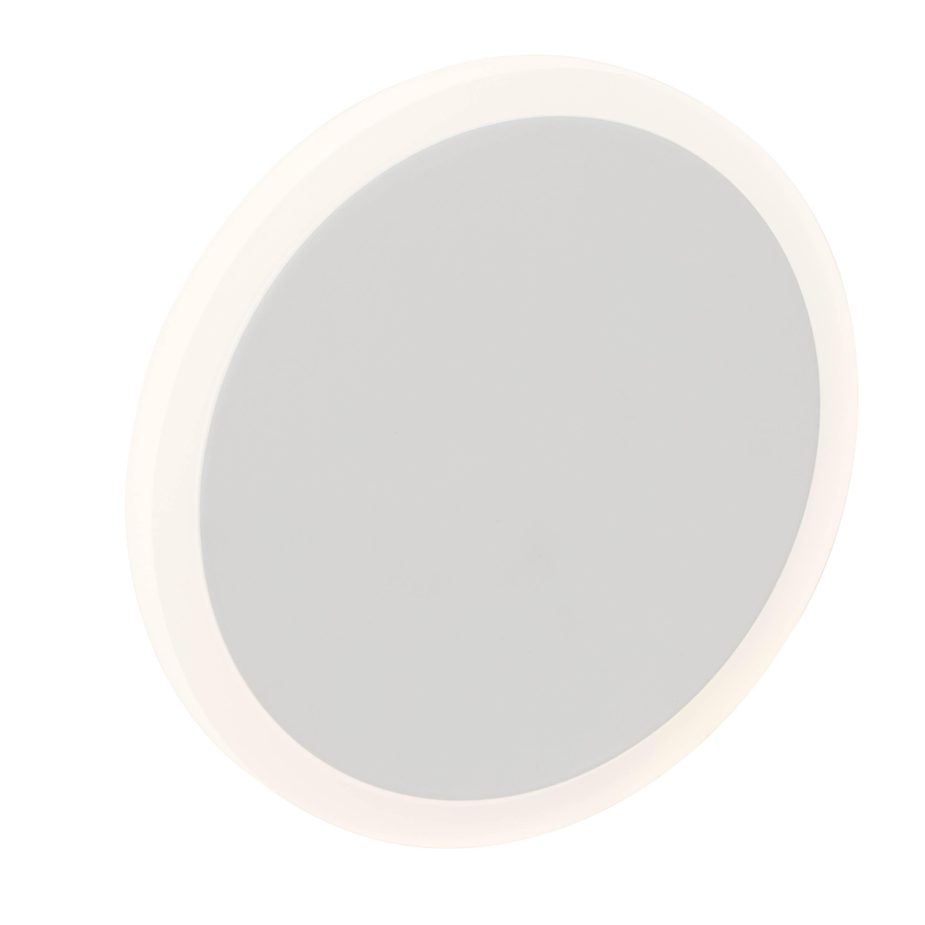 AEG Mala LED Wandleuchte weiß