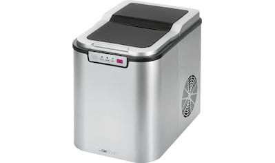 CLATRONIC Elektrischer Eiswürfelbereiter EWB 3526 kaufen