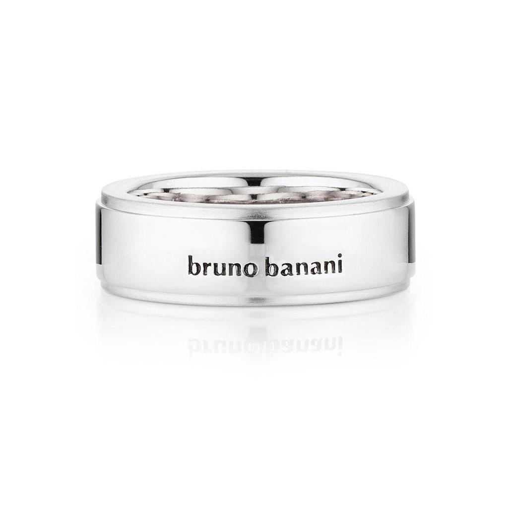 Bruno Banani Silberring »B4020R/90/00«
