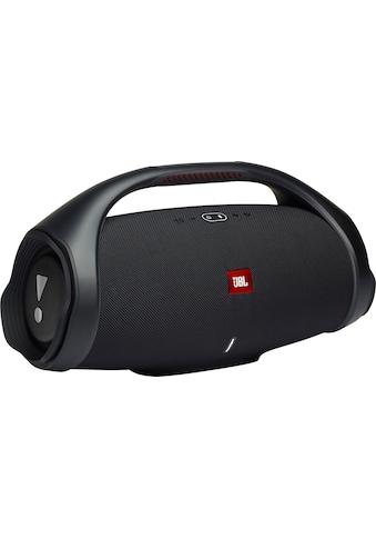 JBL »Boombox 2 ein« Portable - Lautsprecher (Bluetooth, A2DP Bluetooth, AVRCP Bluetooth, 60 Watt) kaufen
