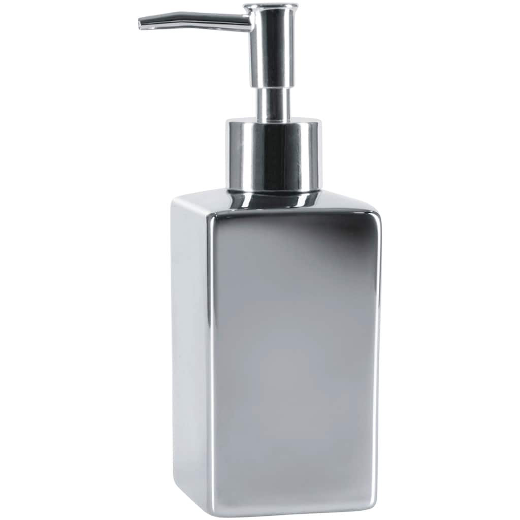 spirella Seifenspender »Quadro«, 300 ml