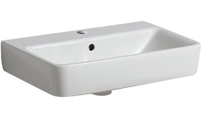 GEBERIT Waschbecken »Renova Compact«, Breite 55 cm kaufen