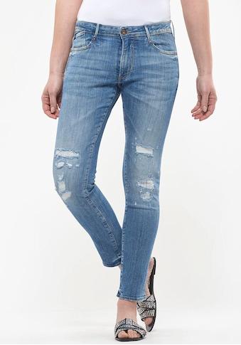 Le Temps Des Cerises Ankle - Jeans »MAPLE« kaufen