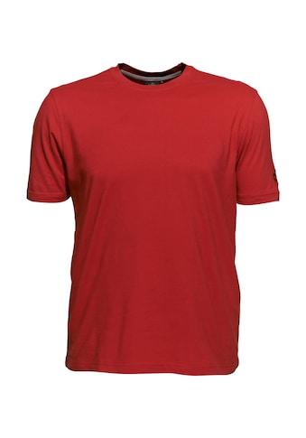 AHORN SPORTSWEAR T - Shirt im schlichten Design kaufen