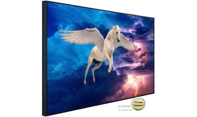 Papermoon Infrarotheizung »Pegasus«, sehr angenehme Strahlungswärme kaufen