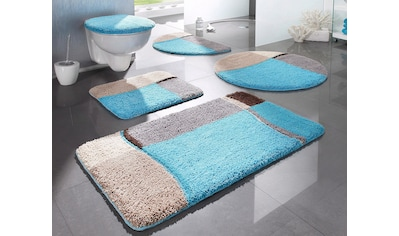 my home Badematte »Belio«, Höhe 20 mm, fußbodenheizungsgeeignet kaufen
