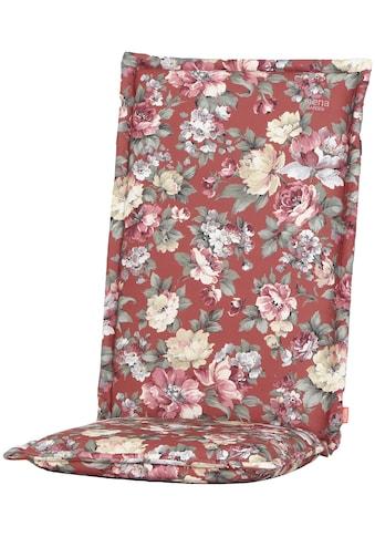 Siena Garden Hochlehnerauflage »Lissa«, B/T: 48x123 cm kaufen