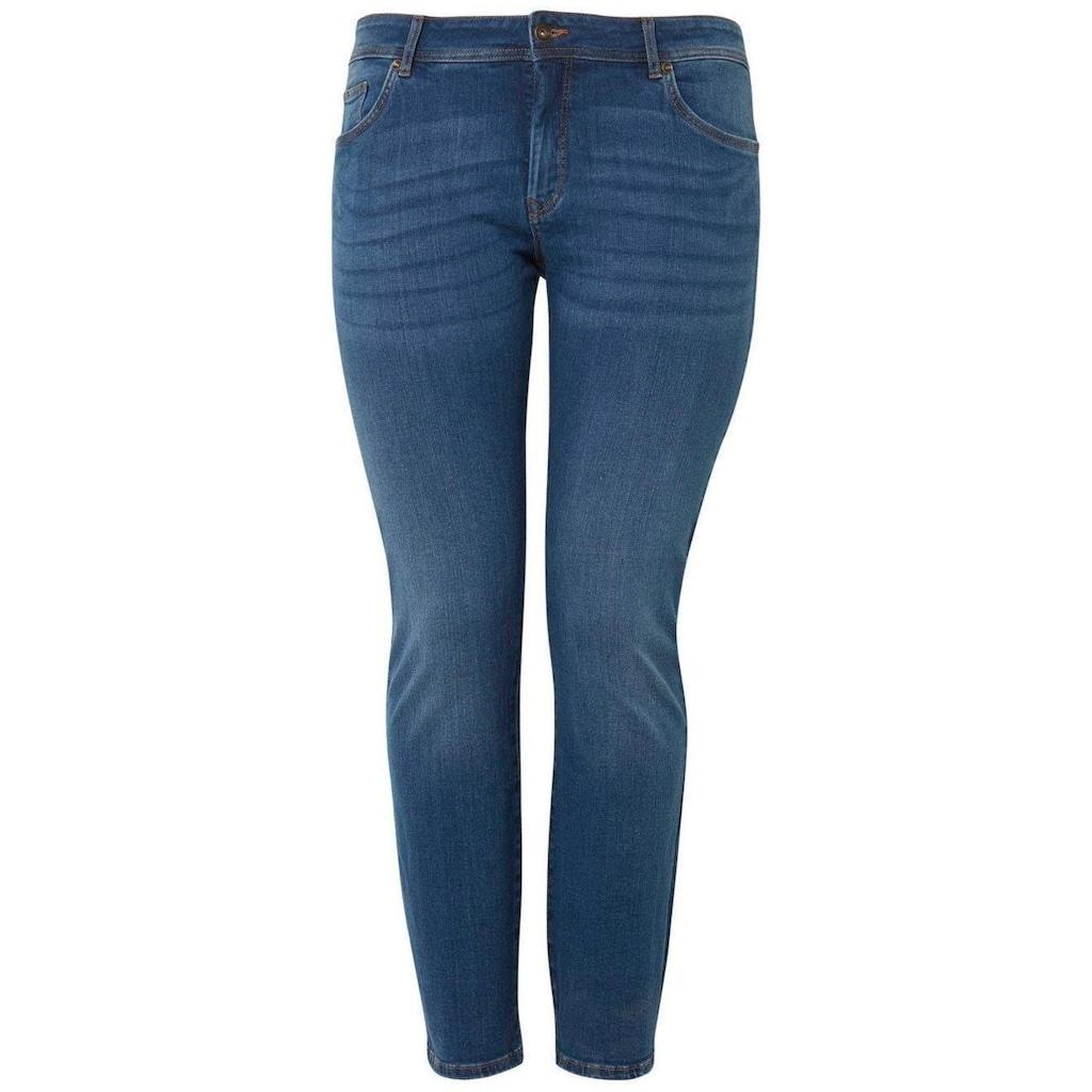 TOM TAILOR MY TRUE ME Slim-fit-Jeans