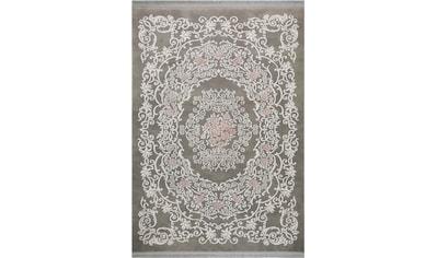 Teppich, »Fendi 12922«, RESITAL The Voice of Carpet, rechteckig, Höhe 11 mm, maschinell gewebt kaufen