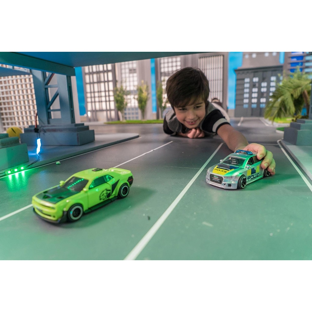 Dickie Toys Spielzeug-Polizei »Police Chase«