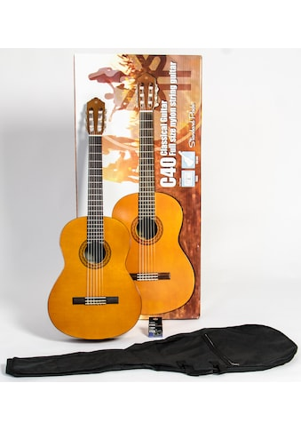 "Yamaha Konzertgitarre ""C40 Standard 4/4"" 4/4 kaufen"