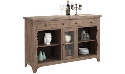 Home affaire Sideboard »Magnolia« kaufen