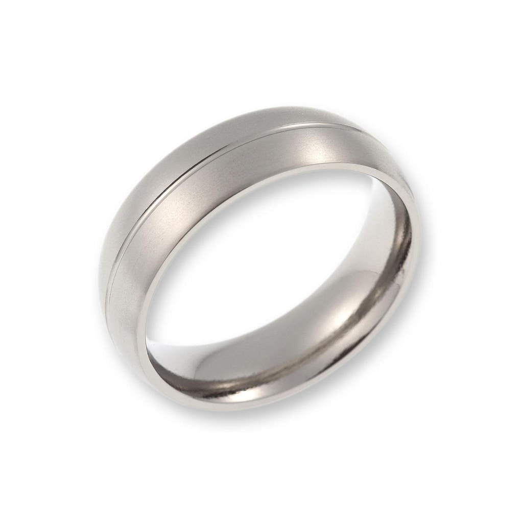 CORE by Schumann Design Trauring »20006170-DR, 20006170-HR, ST048.02«, Made in Germany - wahlweise mit oder ohne Diamant