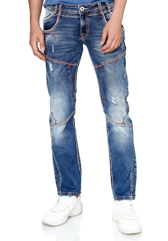 Rusty Neal Straight - Jeans »Munday« kaufen