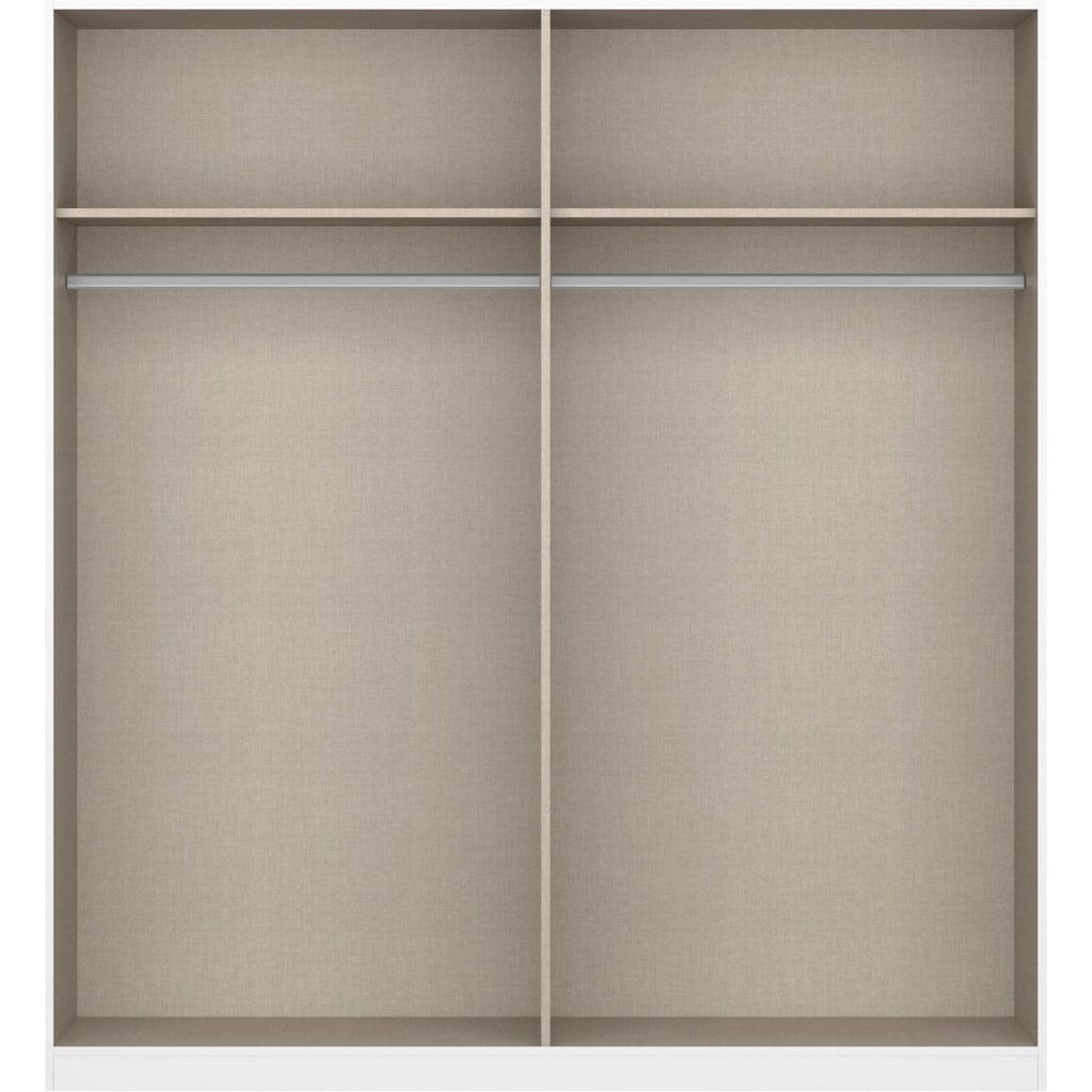 rauch ORANGE Schrank-Set »Chino«, (3 St.)