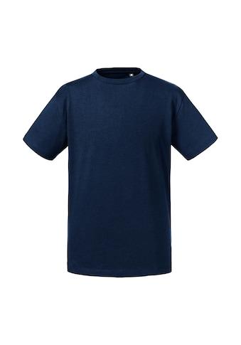 Russell T-Shirt »Kinder Organik Kurzarm« kaufen